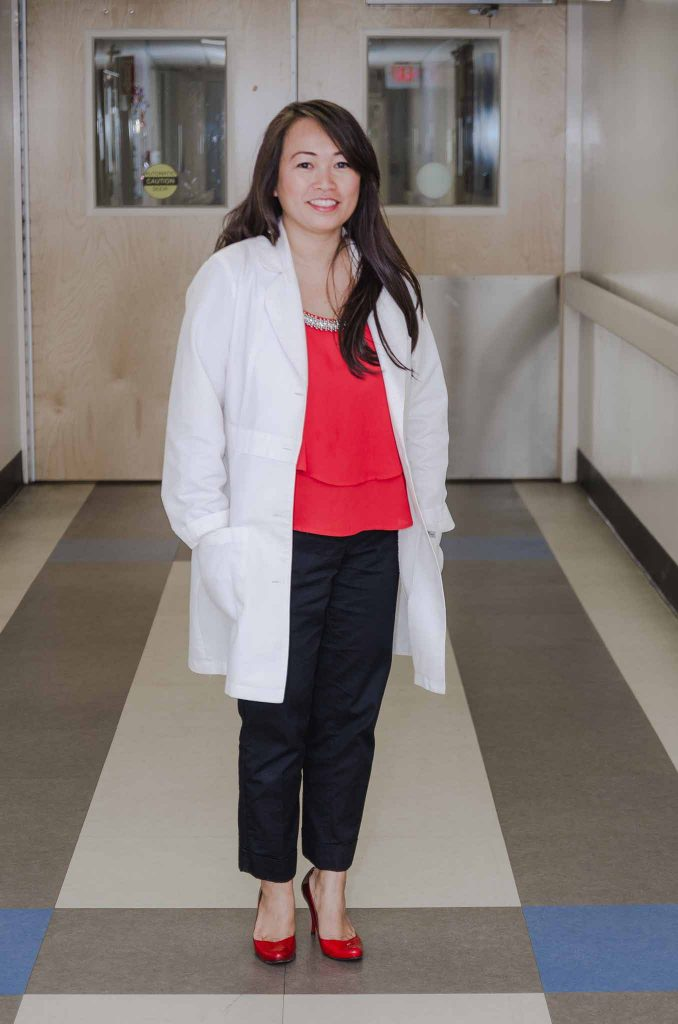 Dr. Kuy LSU 2016