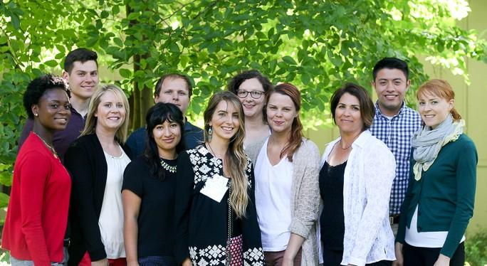 ford scholar alumni association board of directors 2016
