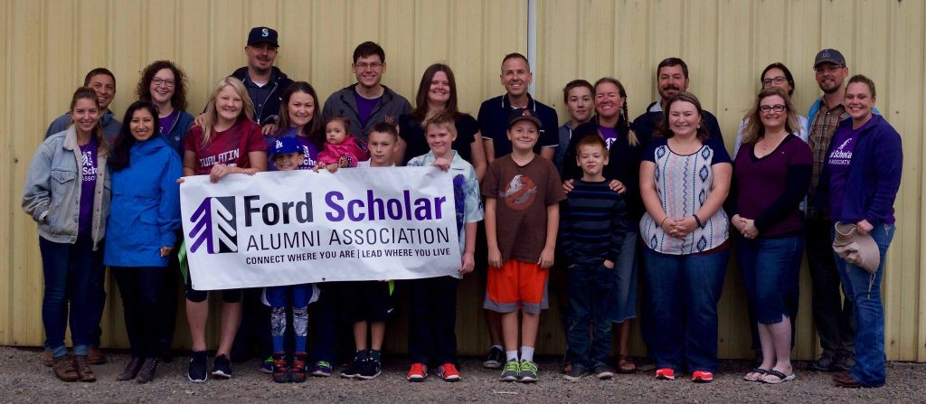 ford scholar alumni association join a committee
