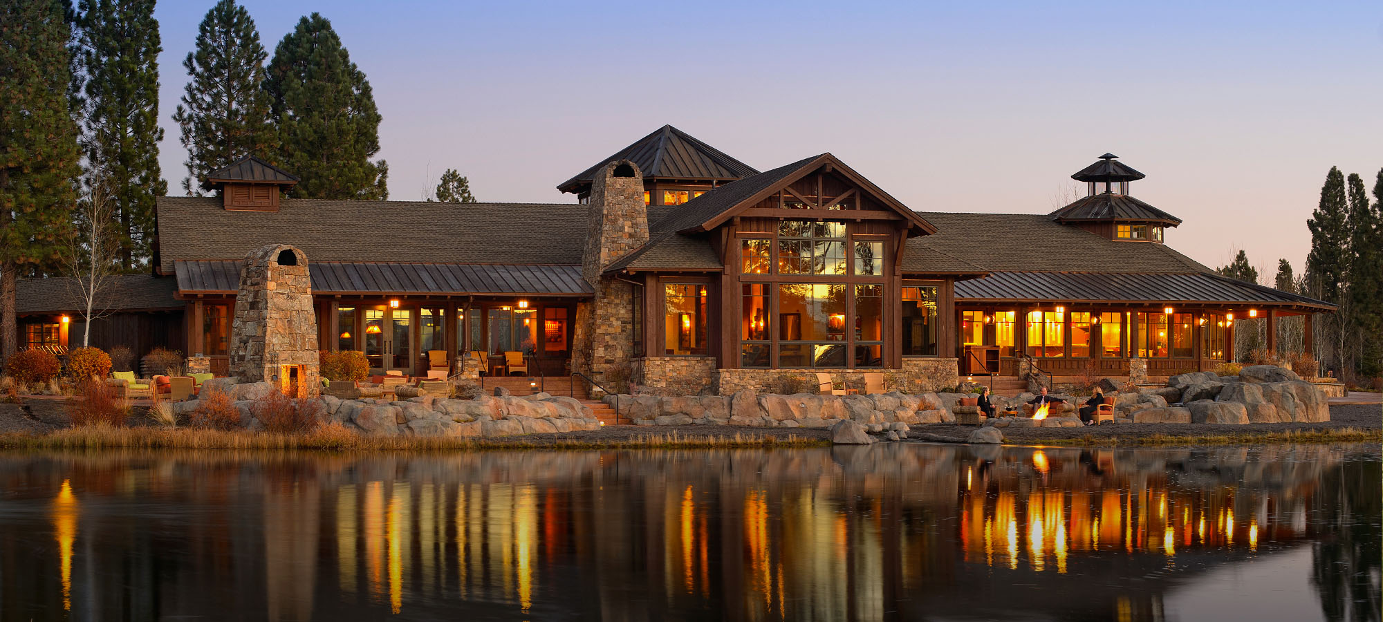Join Us In Sunriver July