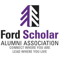 ford scholar alumni facebook logo